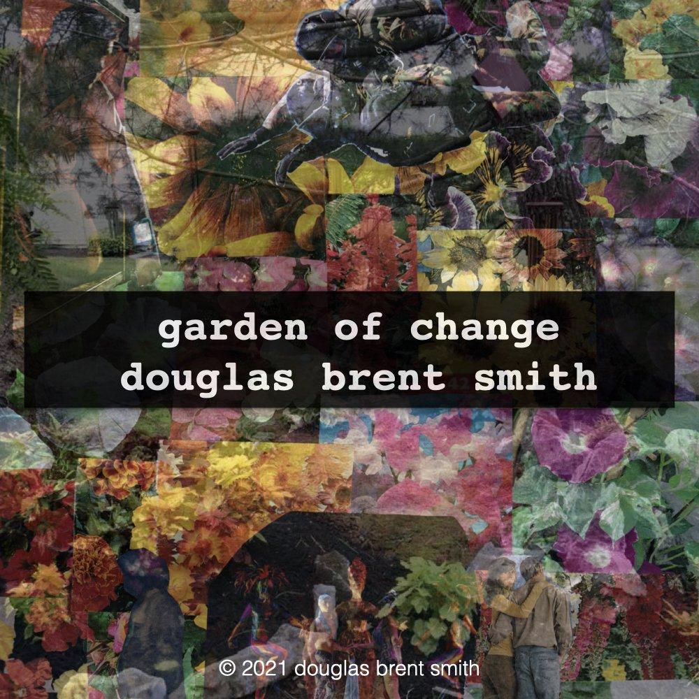 Garden of change cover