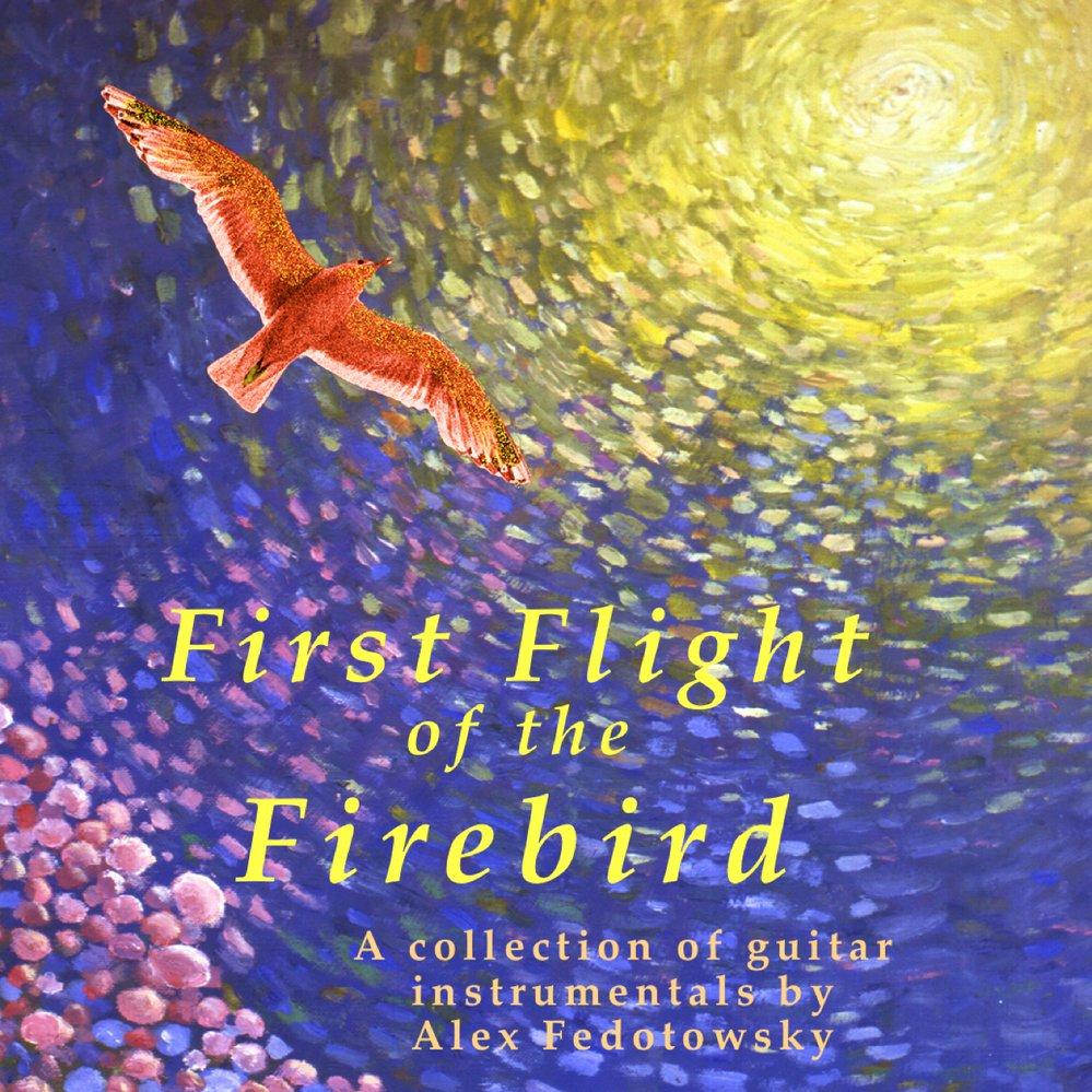 Flight of firebird 2