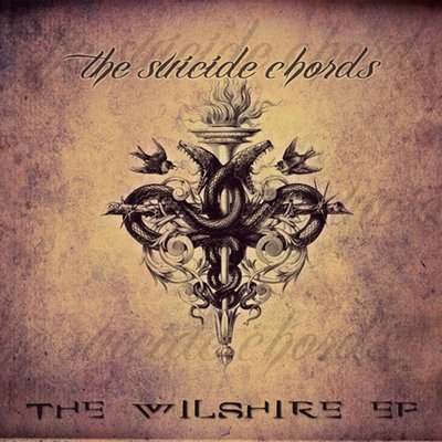 The Wilshire EP