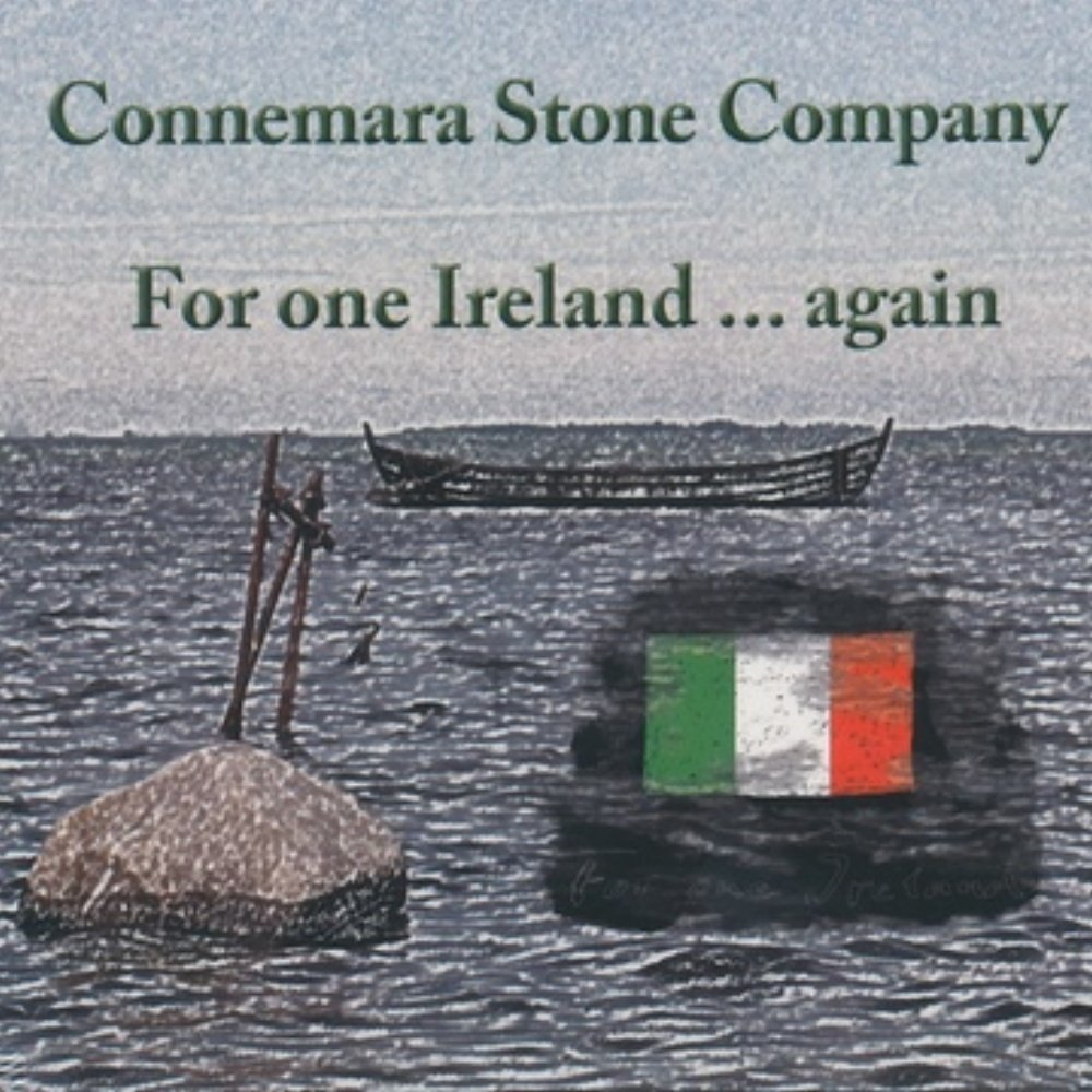 Cover  for one ireland...again4