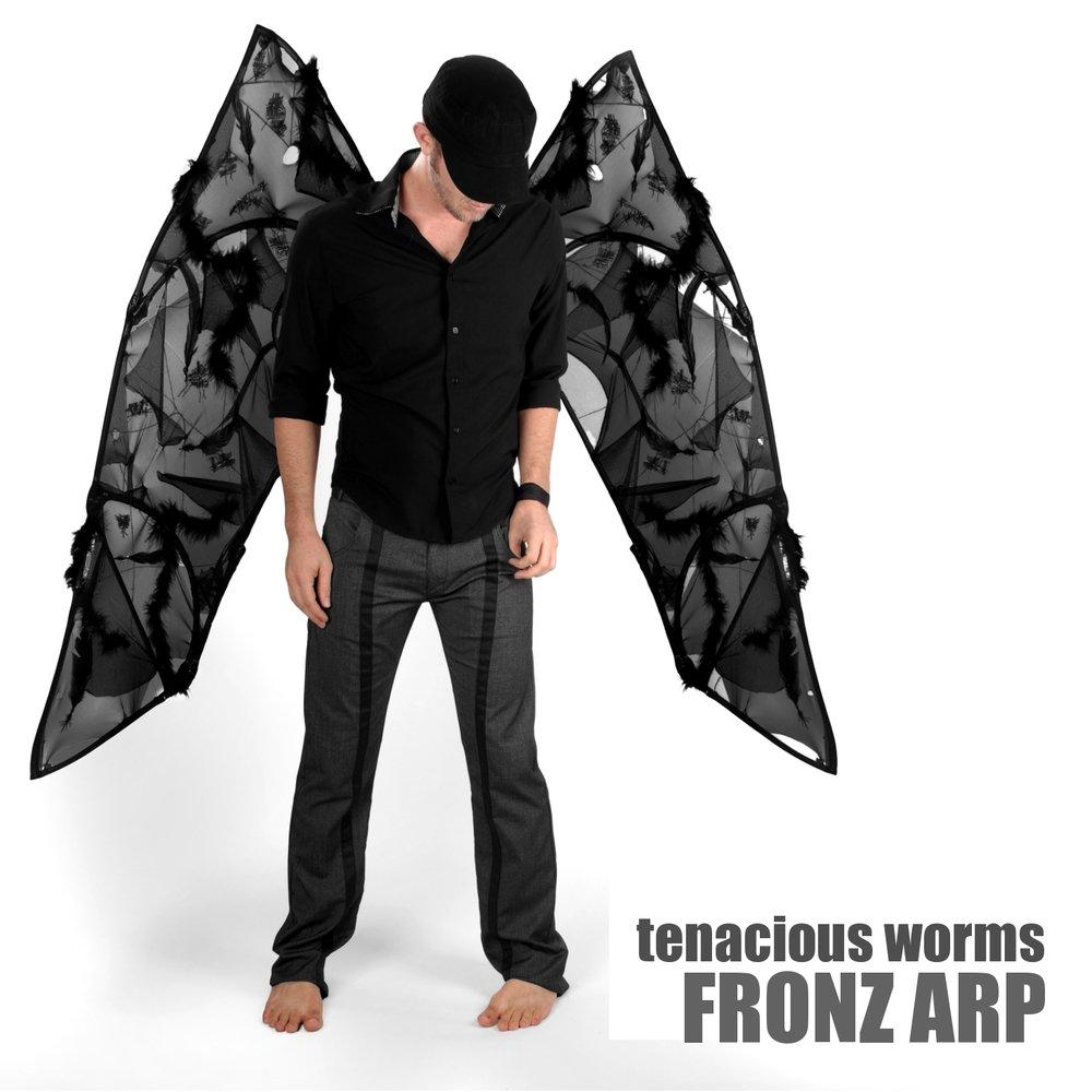 Tenacious worms