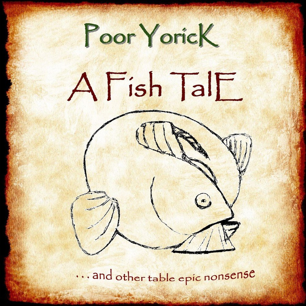 Fish tale cover image