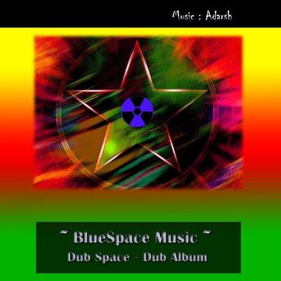 Dub Space ( 4 tracks )