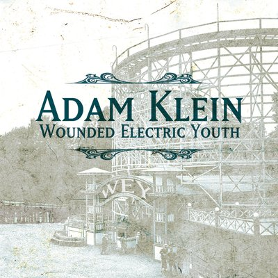 Wounded Electric Youth