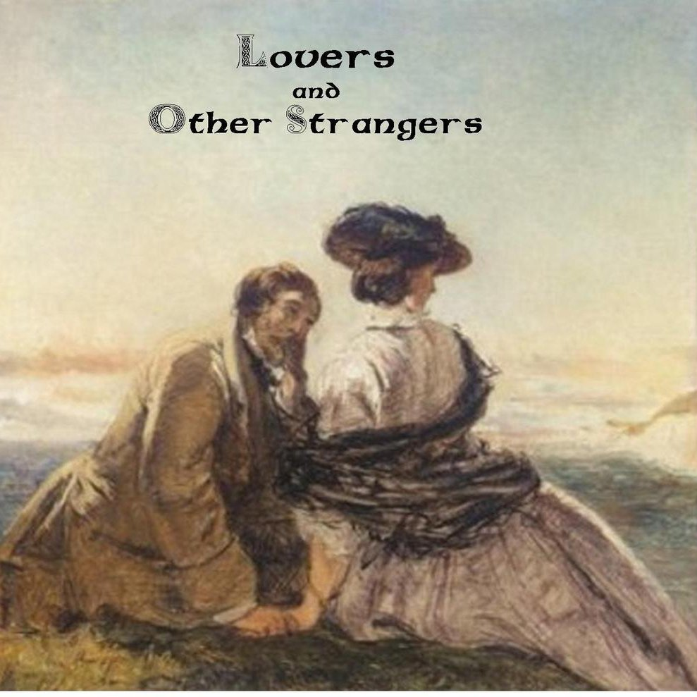 Lovers and other strangers cover