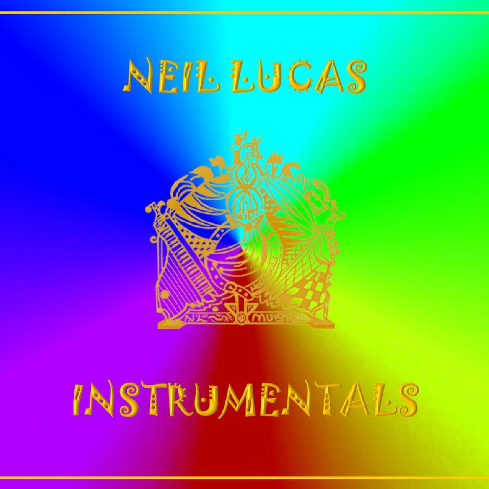 Instrumentals album cover