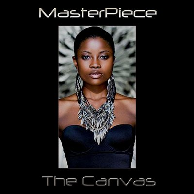The Canvas EP
