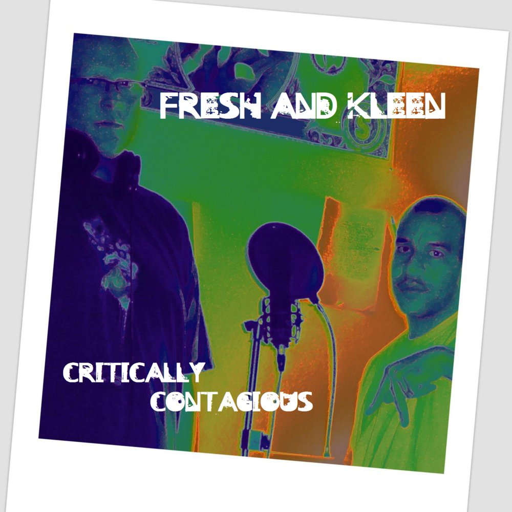 Fresh and kleen album cover