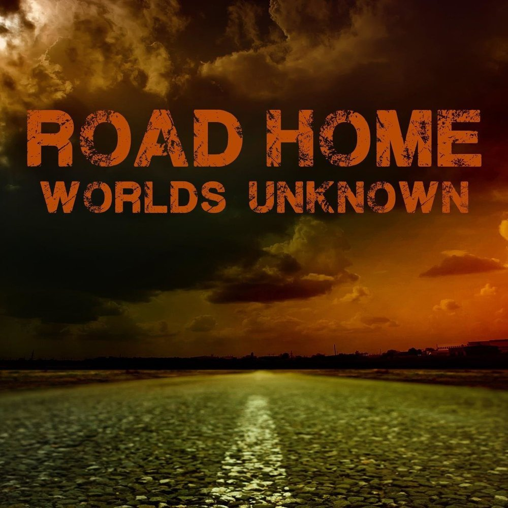 Road home big cd cover