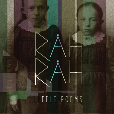 Little Poems 7""