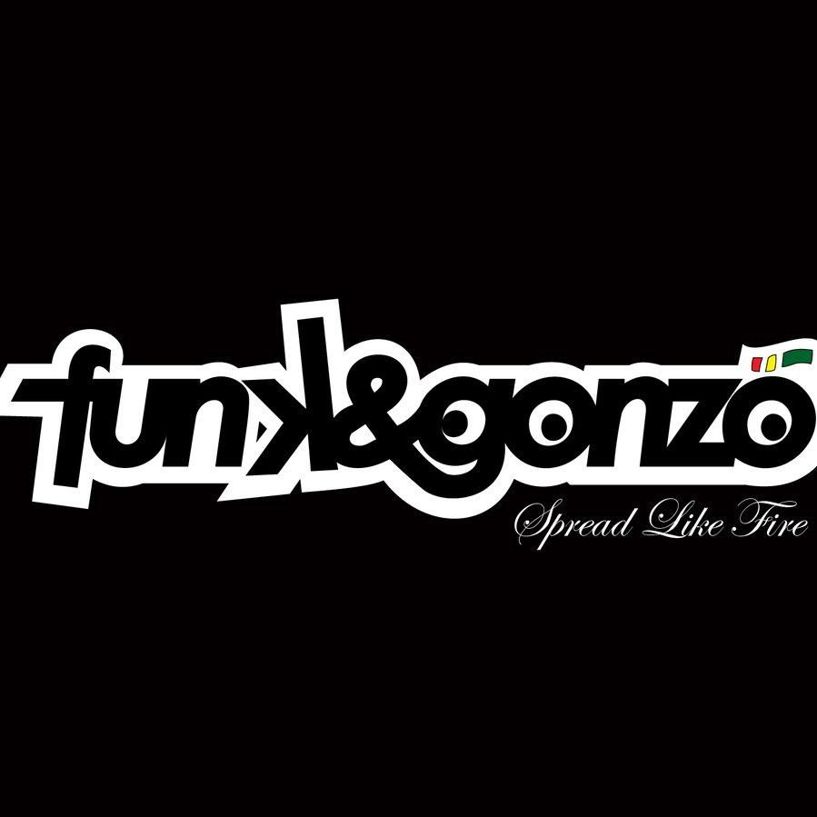 Funk gonzo albulm cover