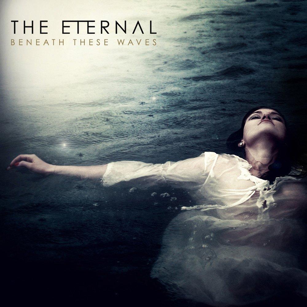 Beneath single cover