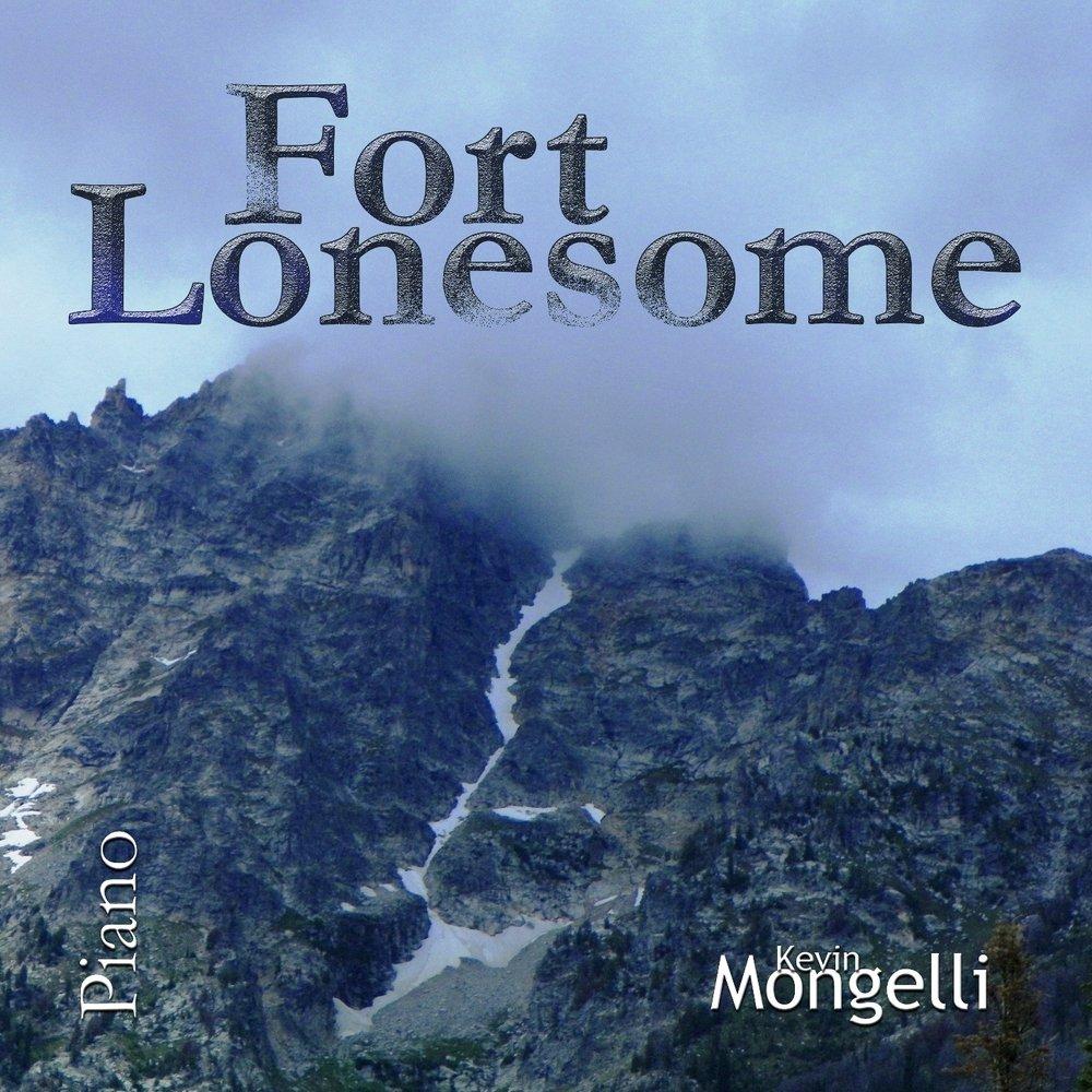 Fort lonesome album cover