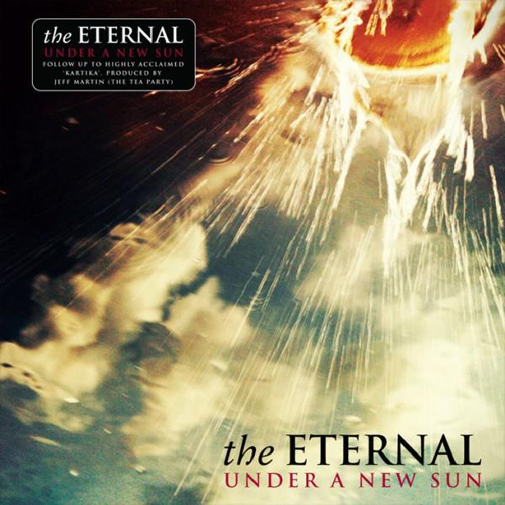 Beat the eternal cover