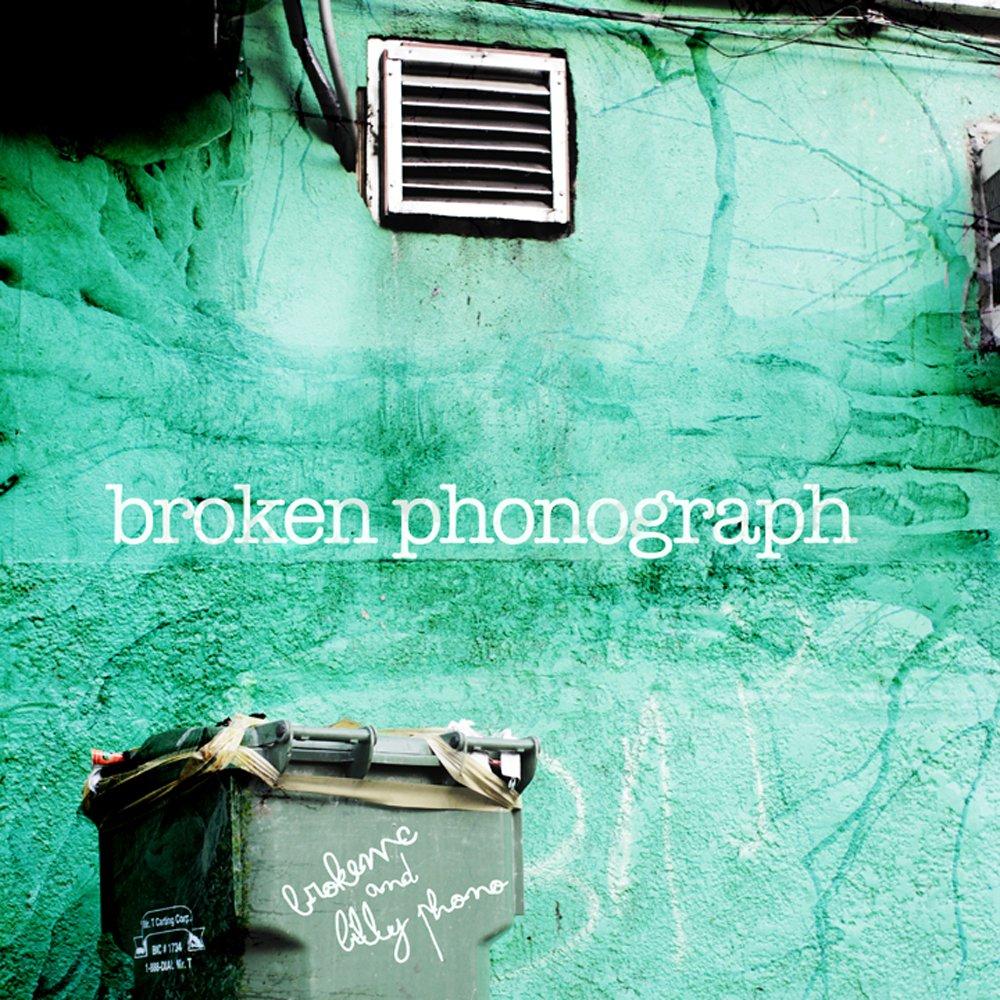 Brokenphono cover revnat