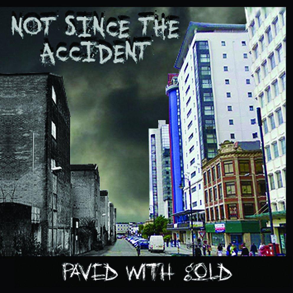 Nsta album cover