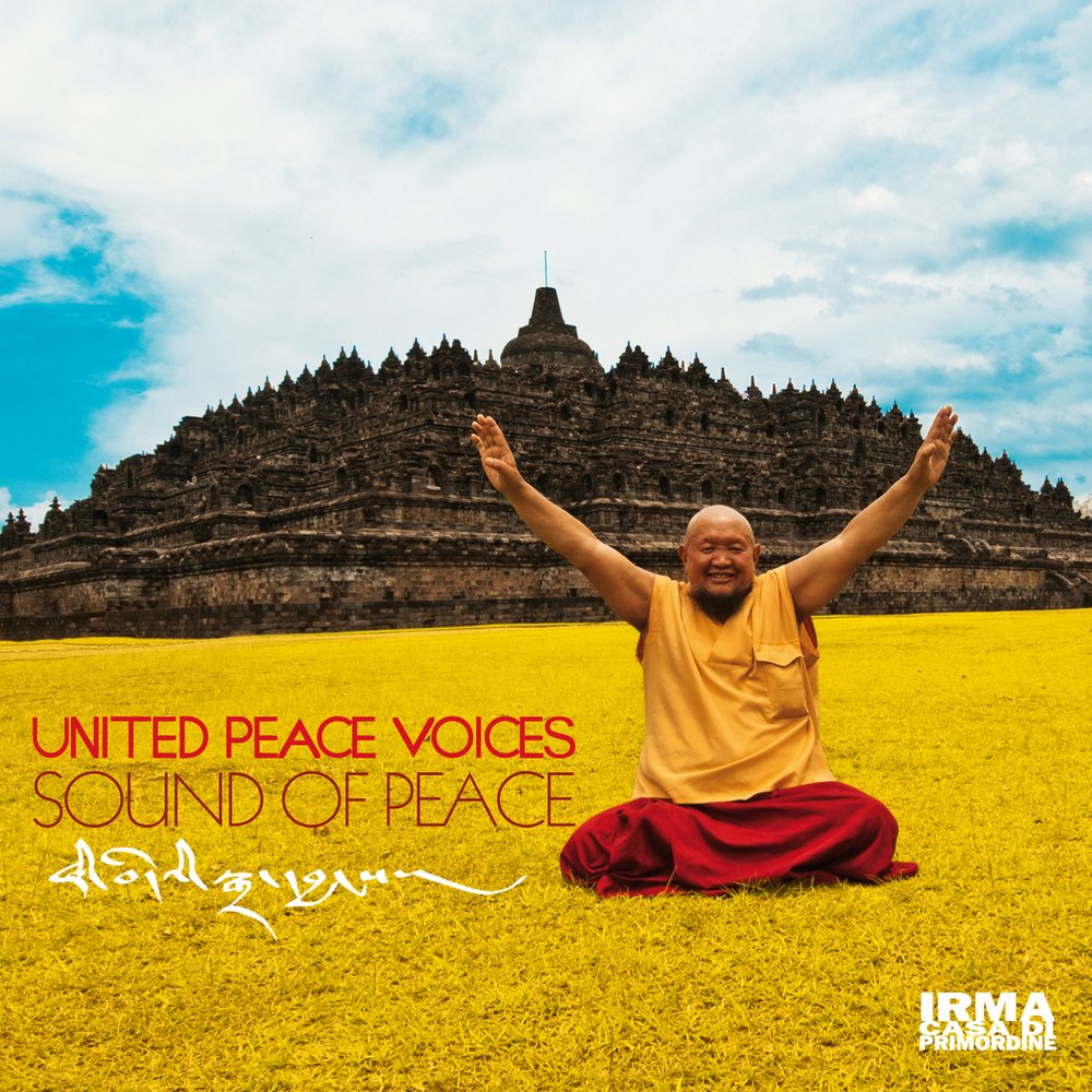 United peace voices sound of peace cover kiver