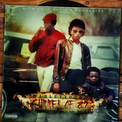 """Marley Young """"Summer of '87"""""""