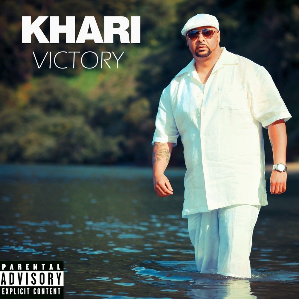 Victory cd frontfin