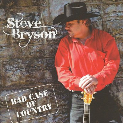 Bad Case Of Country