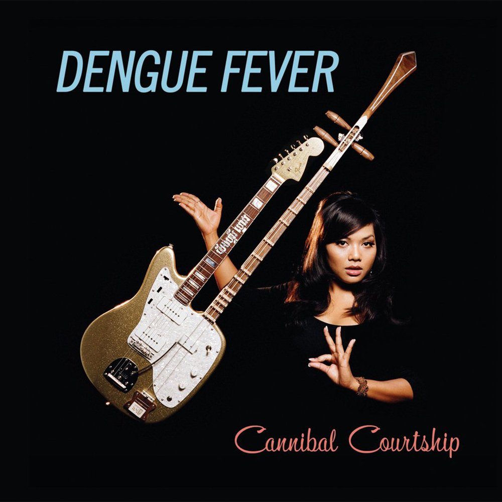 Cannibal courtship cover