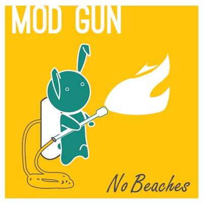 No Beaches