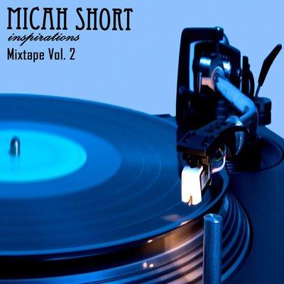 Inspirations Mixtape Vol. 2