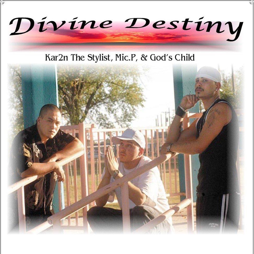 Divine new