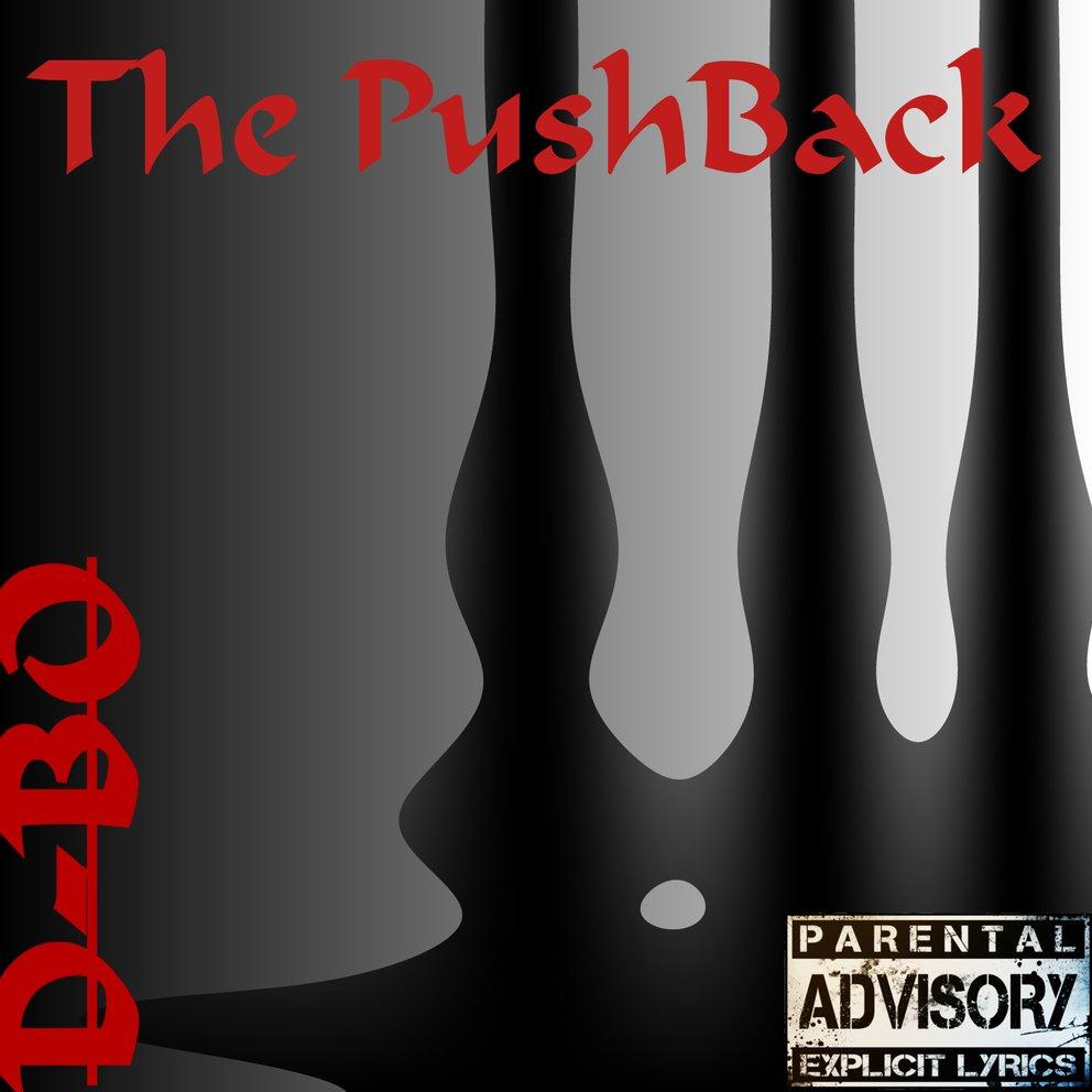The pushback album art