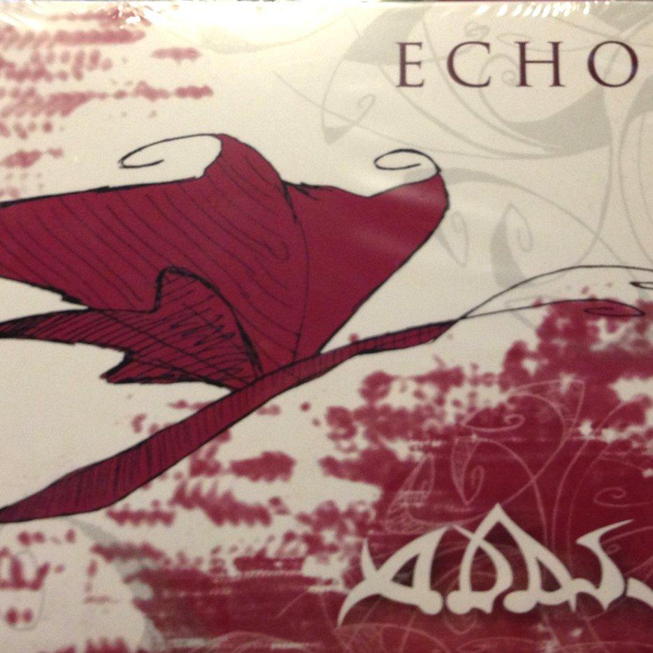 Adas cover echo