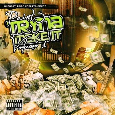 Tryna Make It Vol 1.