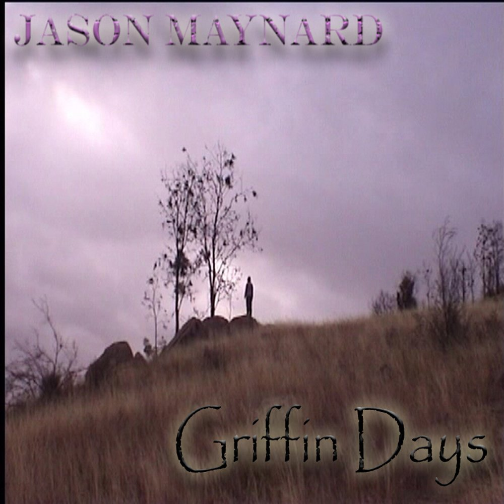 Griffin days  reverbnation    2