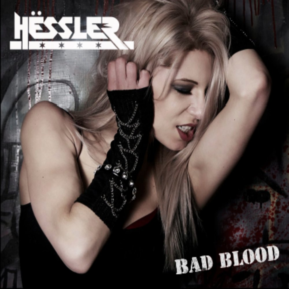 Bad blood cover reverb