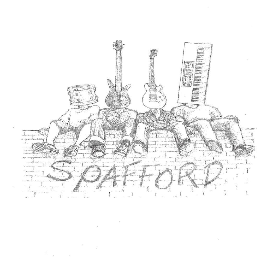 Spafford album