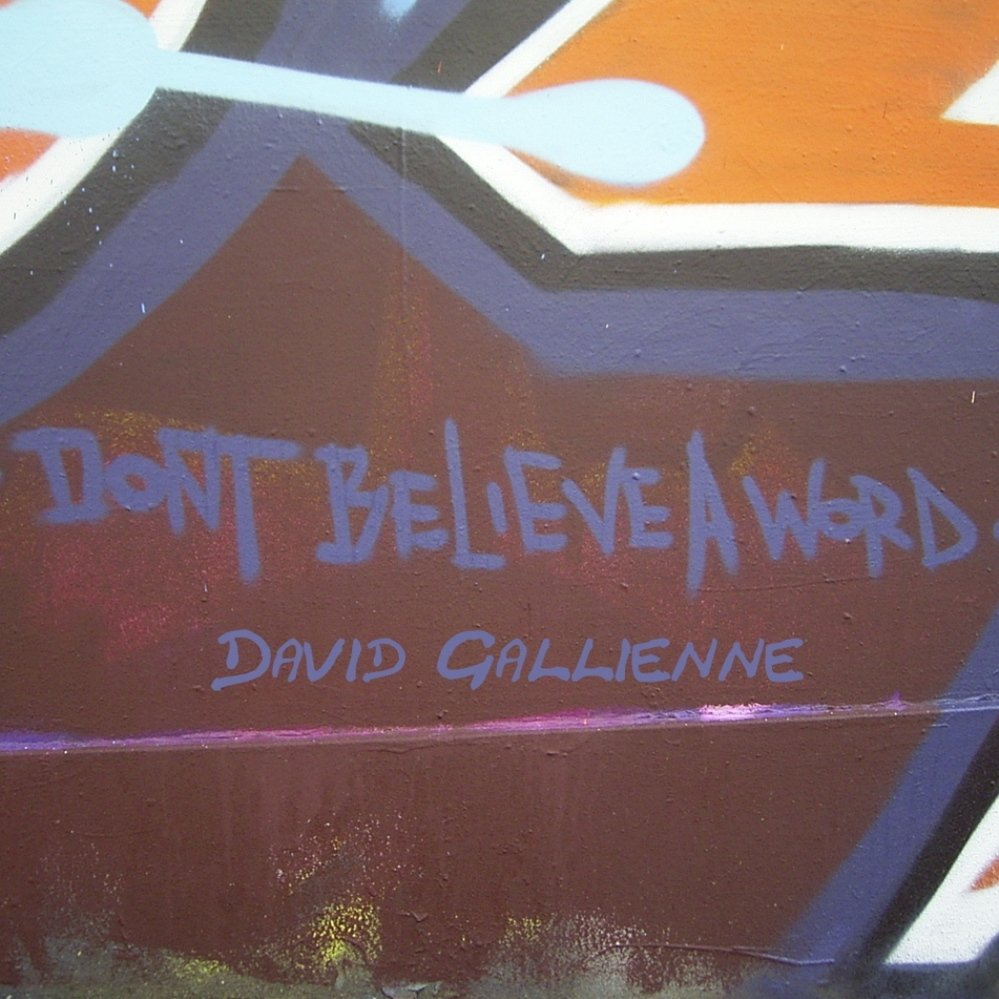 Dont believe ep