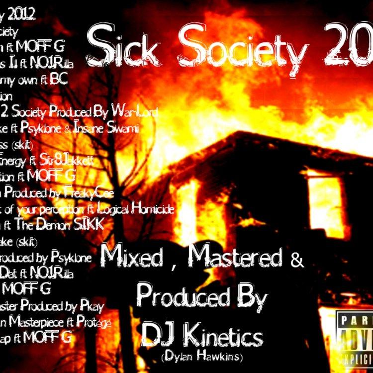 Sicksociety2012