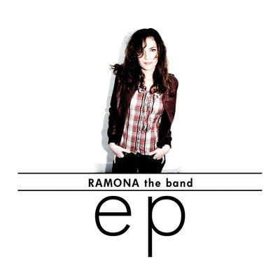 Ramona The Band EP