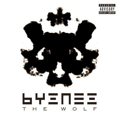 The Wolf by Byznez