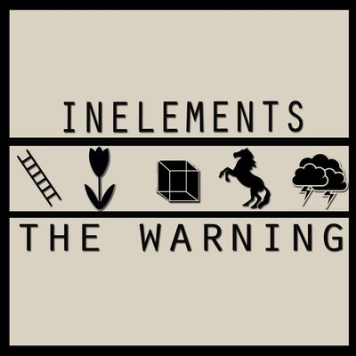 The Warning ep single