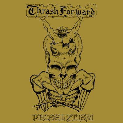 Thrash Forward Alliance