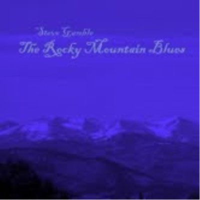 The Rocky Mountain Blues