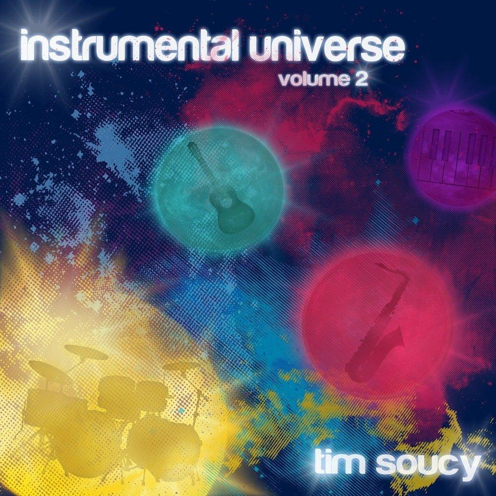 Instrumental universe