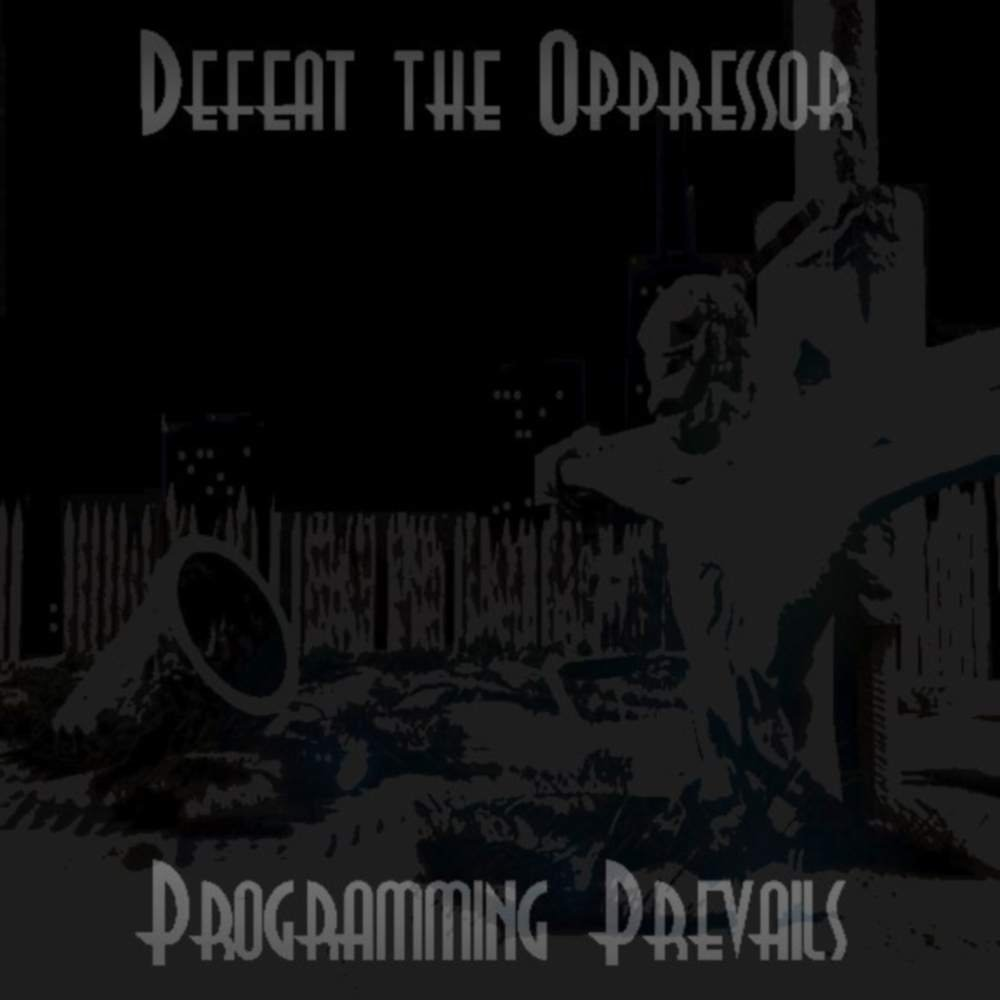 Programming prevails cover