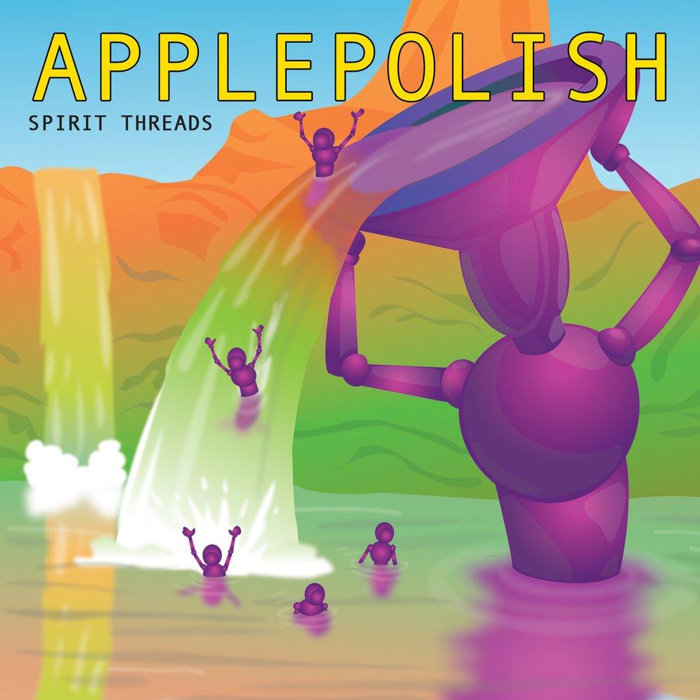 Applepolish cover