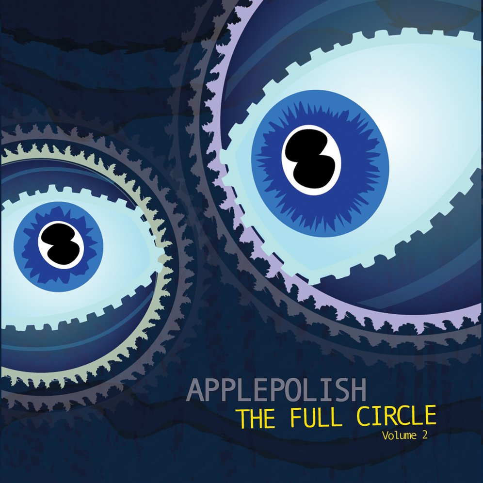 Applepolish fullcirclev2 cover