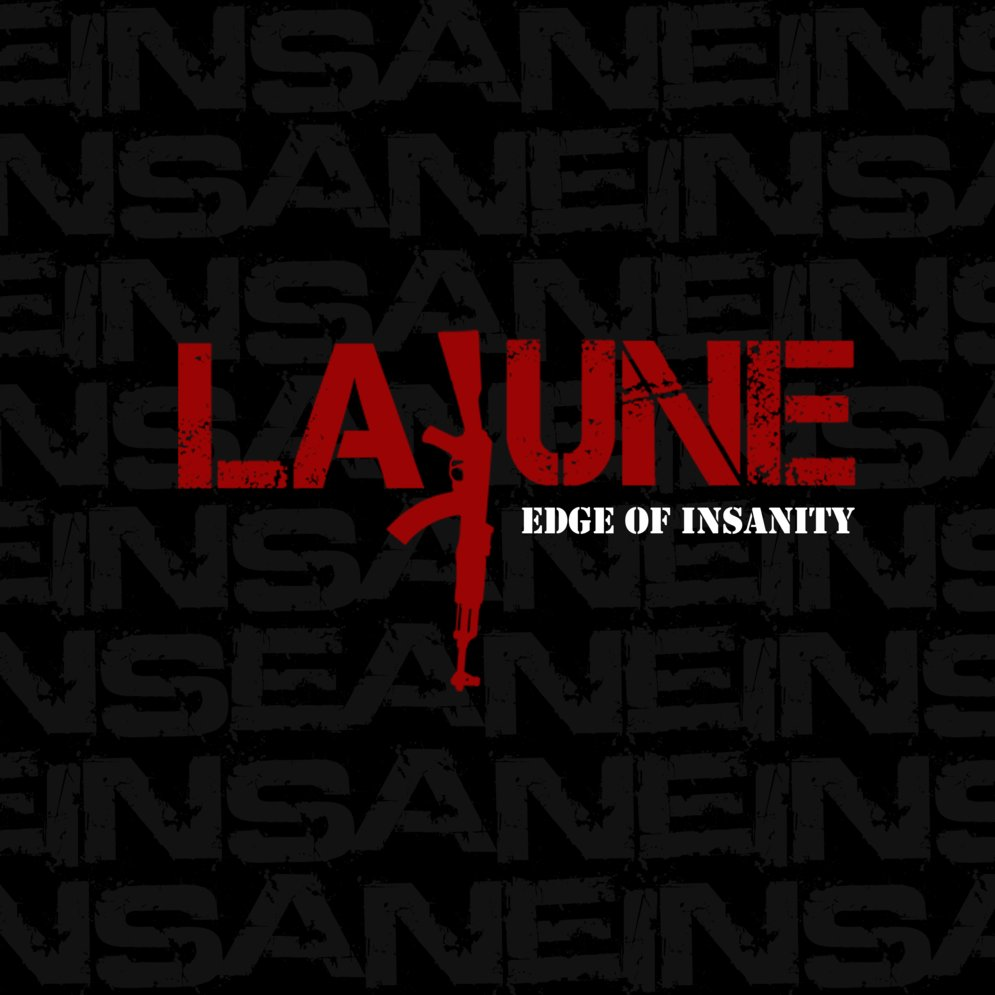 Edge of insanity cd cover