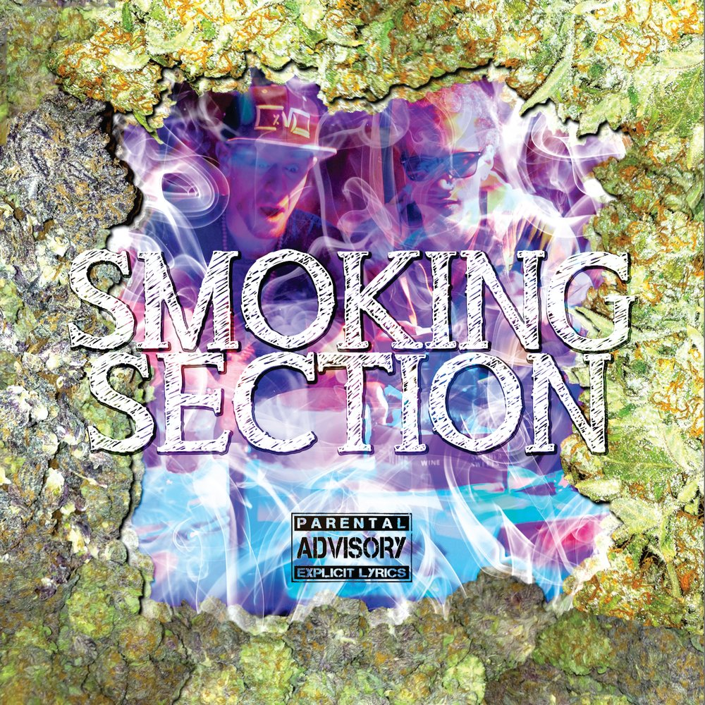 Smokingsection dat piff