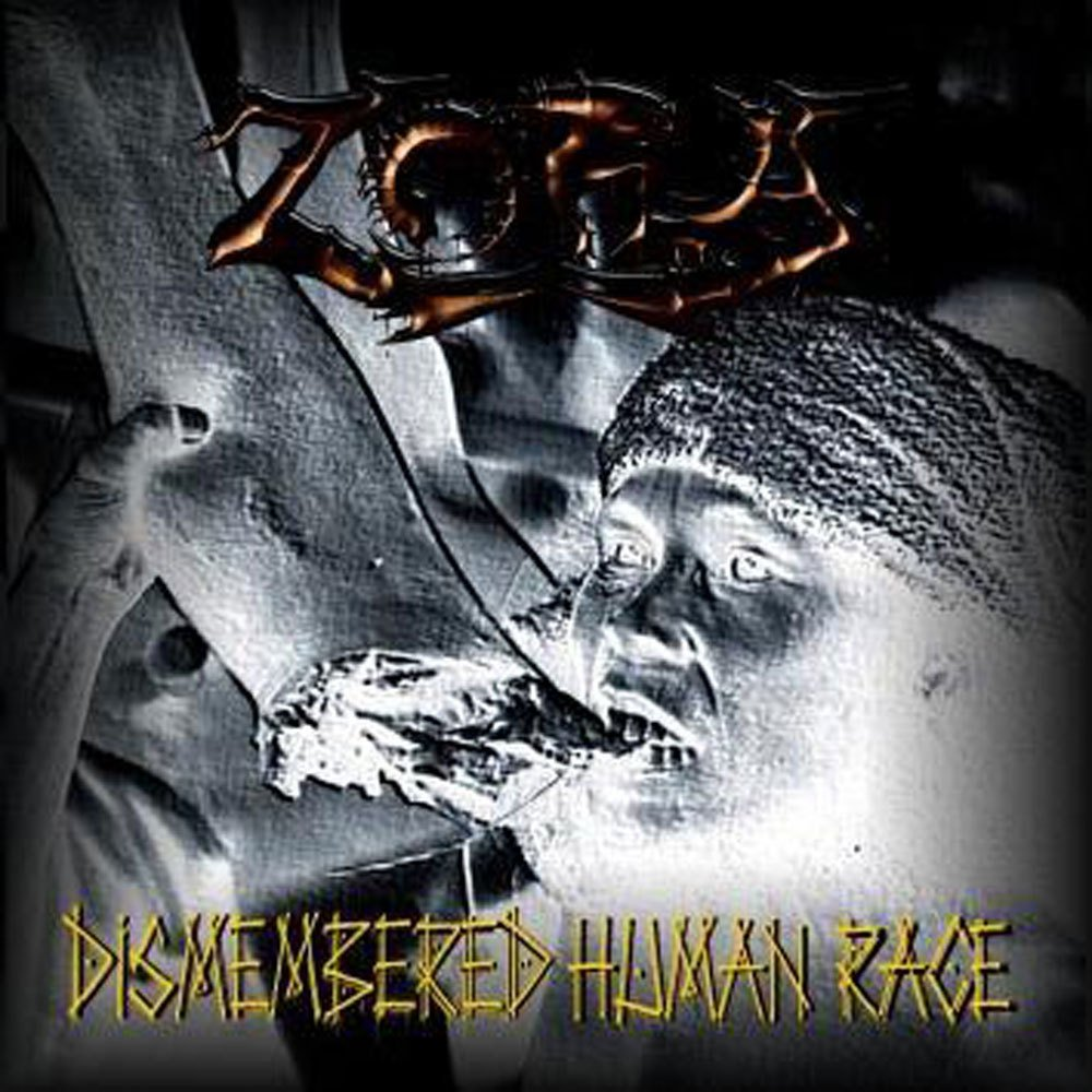 Dismembered human race