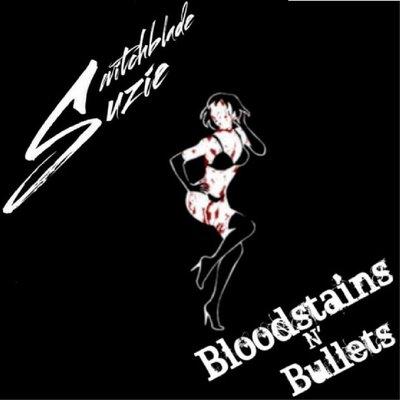 Bloodstains N' Bullets
