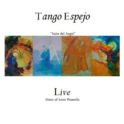 Live - Music of Astor Piazzolla